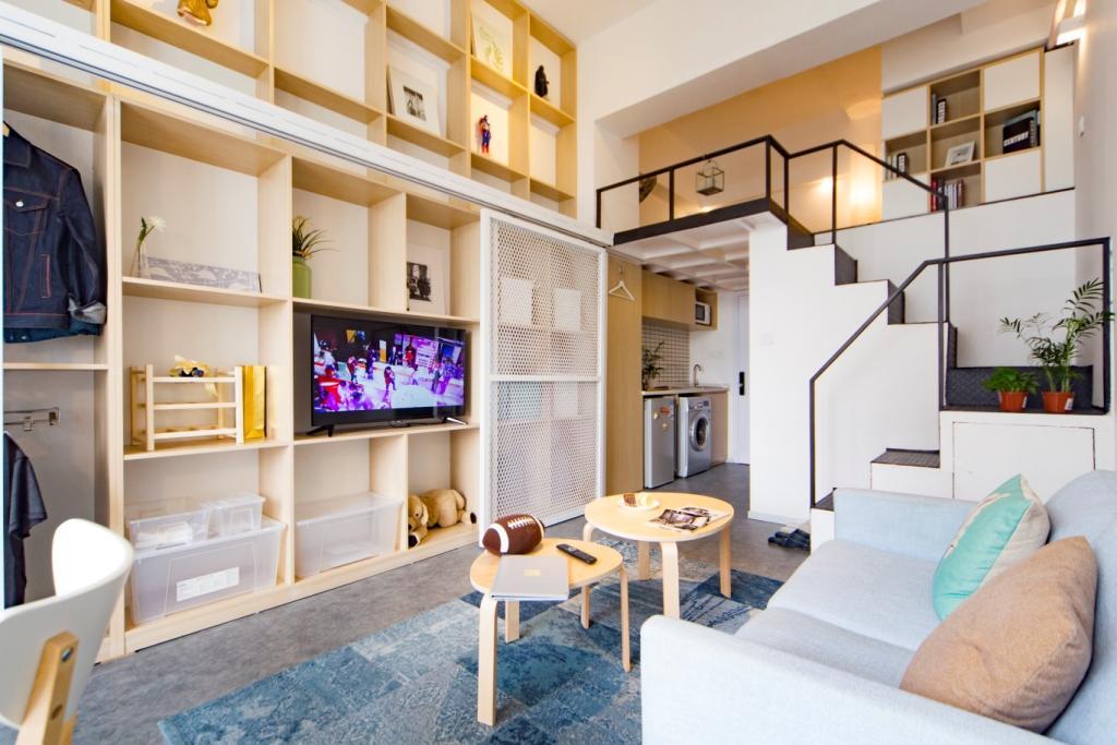 【自如寓】服务式公寓_北京单身公寓|青年公寓_北京