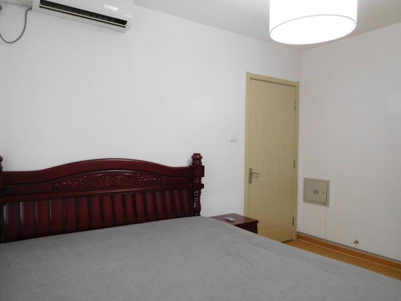 海淀西三旗8号线西小口世华龙樾2居室