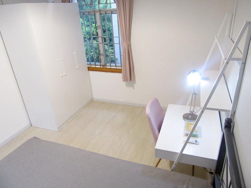 福田区石厦3号线(龙岗线)益田益田村4居室