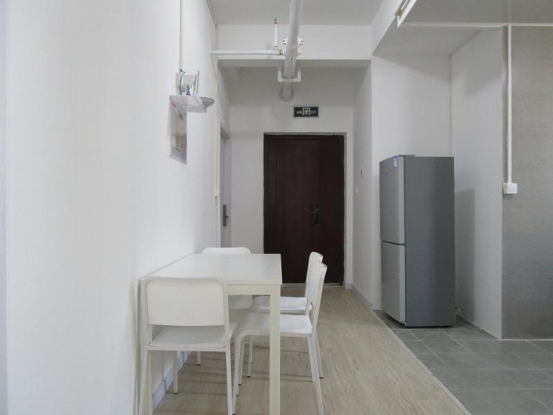 嘉定嘉定新城11号线白银路创融嘉天地(商业类)4居室