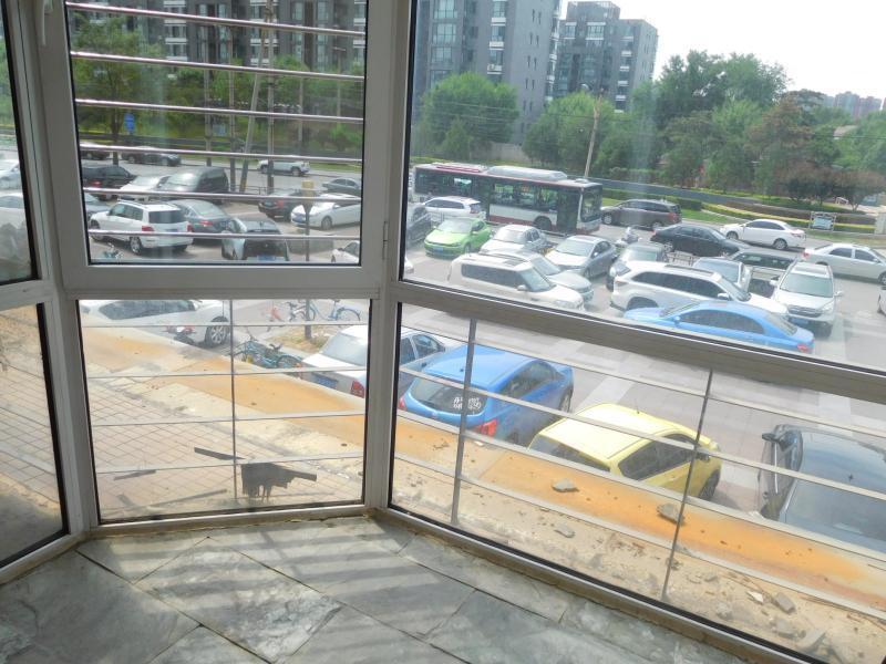 朝阳酒仙桥14号线将台卡布其诺2居室