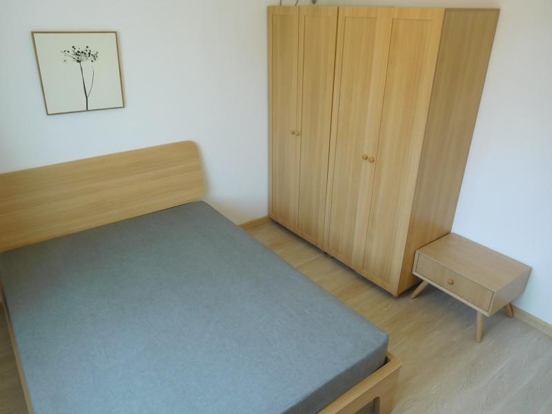 顺义后沙峪15号线花梨坎三山新新家园1居室