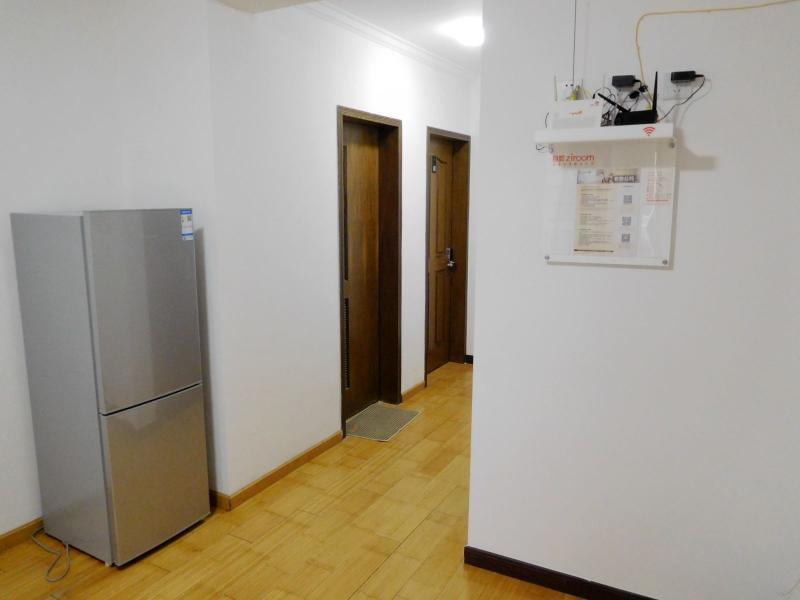 大兴西红门4号线西红门瑞海家园五区3居室