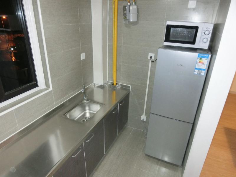 浦东周浦16号线周浦东中金海棠湾(公寓)4居室