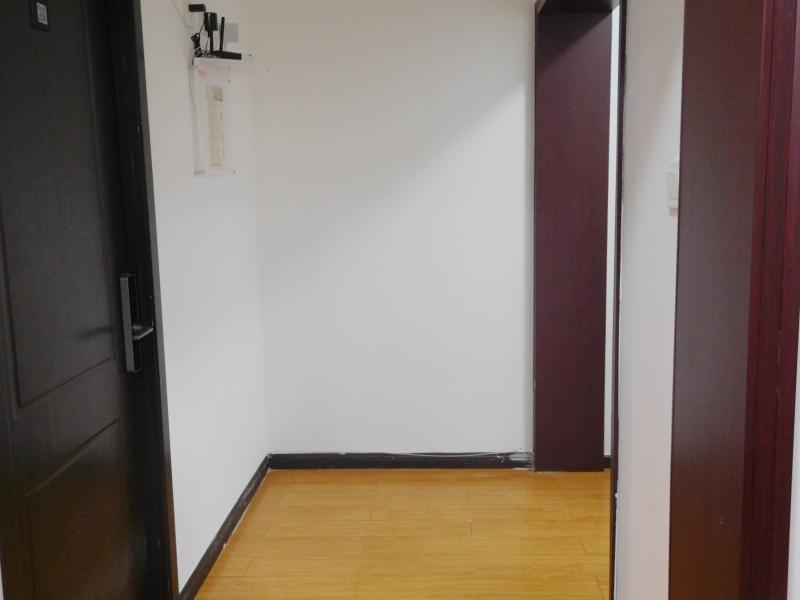 通州九棵树(家乐福)八通线梨园阿尔法社区三期3居室
