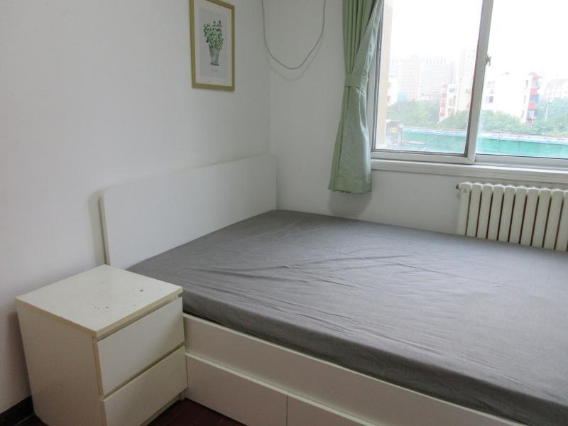 海淀中关村10号线巴沟阳春光华家园3居室