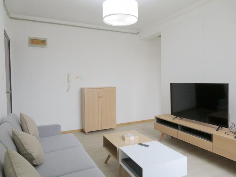 松江泗泾9号线佘山新凯城香樟苑2居室