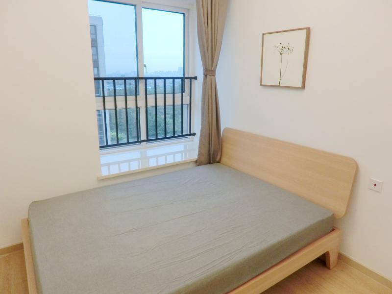 松江松江老城松江颐景园(公寓)2居室