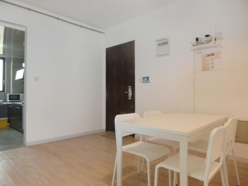 浦东周浦16号线周浦东中金海棠湾(公寓)3居室
