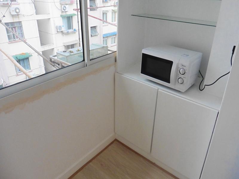 杨浦中原8号线嫩江路市光三村1居室