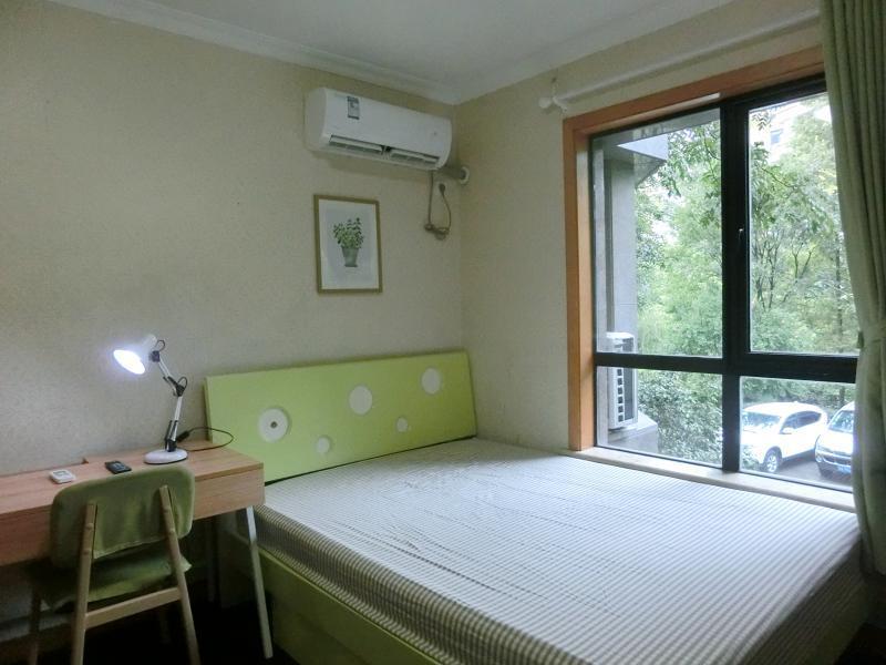 松江九亭9号线九亭九城湖滨国际3居室