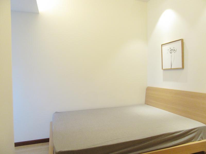 南山区科技园南2号线(蛇口线)科苑金地国际公寓2居室