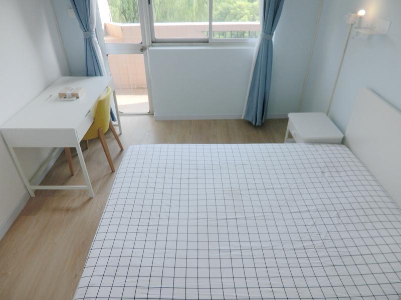 浦东川沙2号线华夏东路沙田公寓1居室