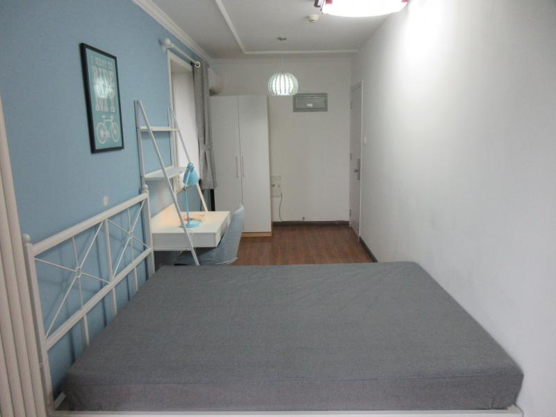 通州武夷花园6号线通运门京贸国际城西区3居室