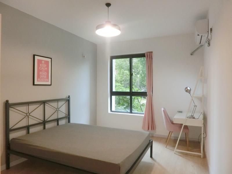 宝山顾村7号线顾村公园保利叶语(二期)(公寓)4居室