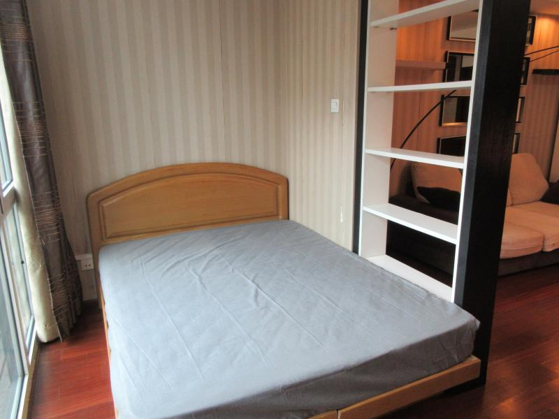 海淀苏州桥10号线苏州街中湾国际1居室