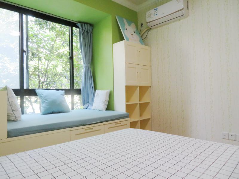 宝山共康1号线呼兰路和欣国际花园2居室
