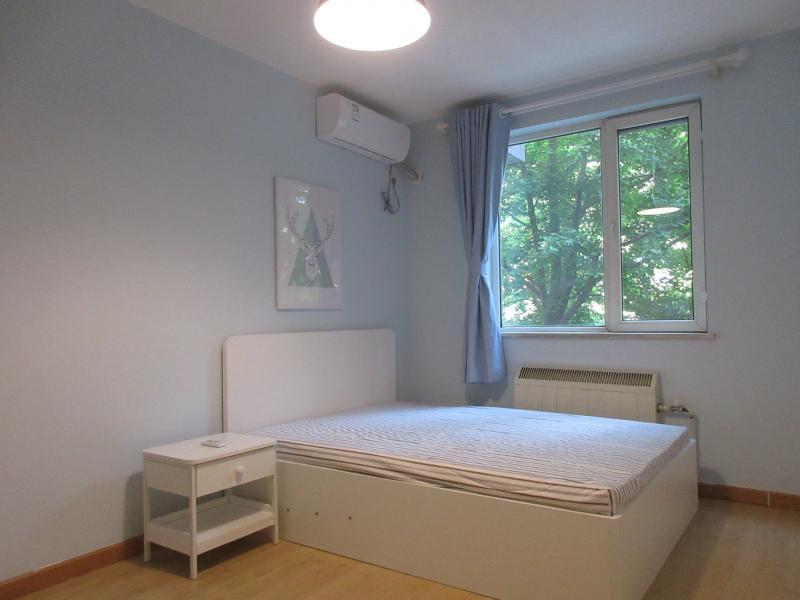 西城广安门7号线达官营远见名苑2居室