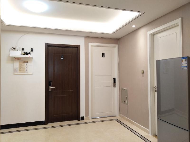 丰台西红门4号线新宫公园懿府3居室
