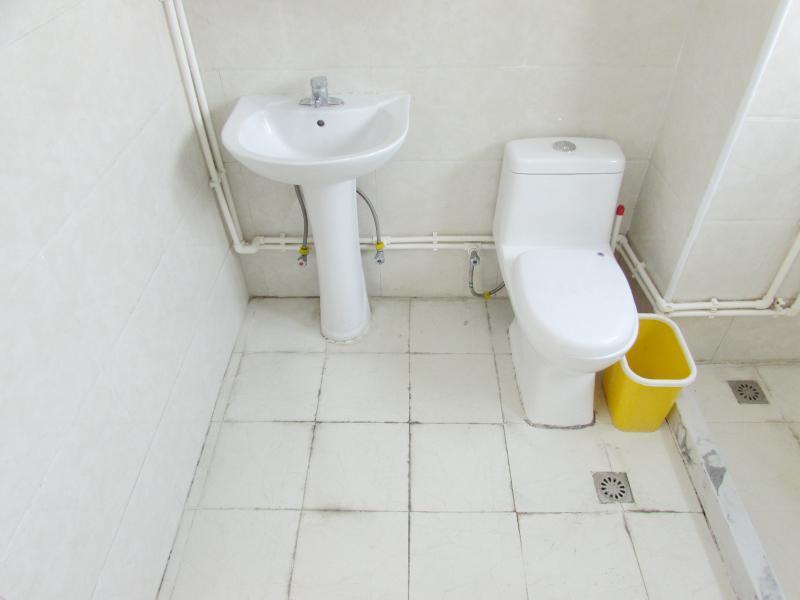 宝山杨行1号线共富新村康桥水都(公寓)4居室