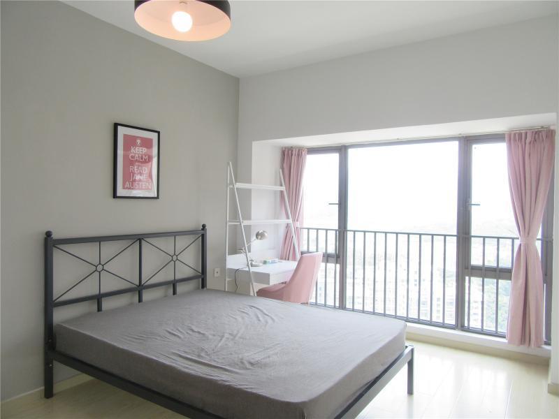 龙岗区横岗3号线(龙岗线)六约锦荟PARK5居室