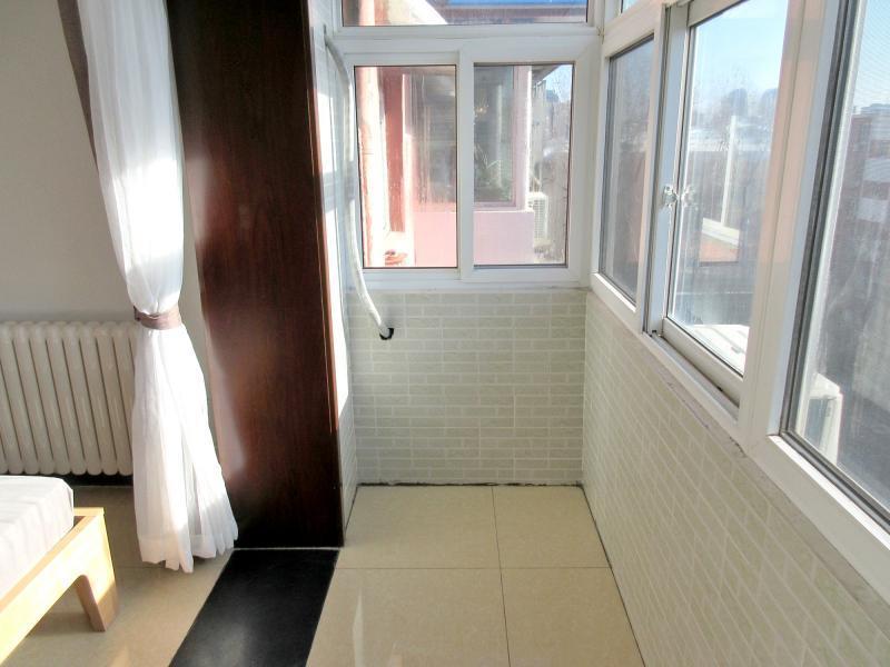 海淀白石桥4号线动物园动物园宿舍1居室