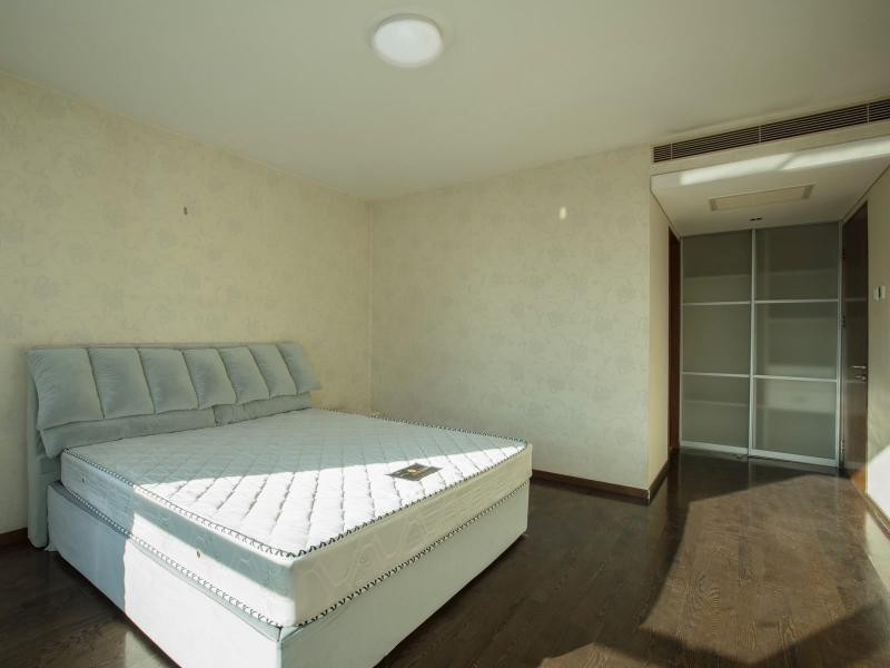 朝阳大望路14号线,1号线大望路华贸国际公寓3居室