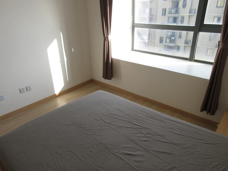 宝山顾村7号线刘行馨佳园(菊泉街1280弄)1居室