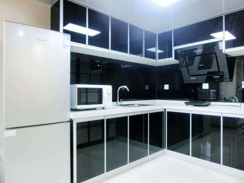 嘉定安亭11号线上海汽车城万立城(商业类)1居室