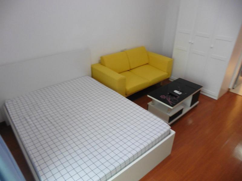 闵行浦江8号线联航路旭辉浦江国际广场(酒店式公寓)1居室