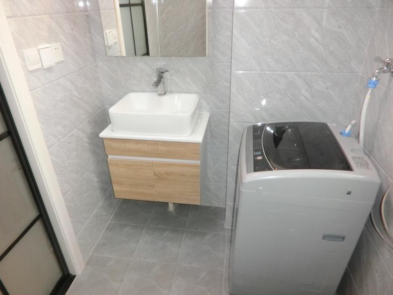 杨浦黄兴公园8号线翔殷路翔顺公寓1居室