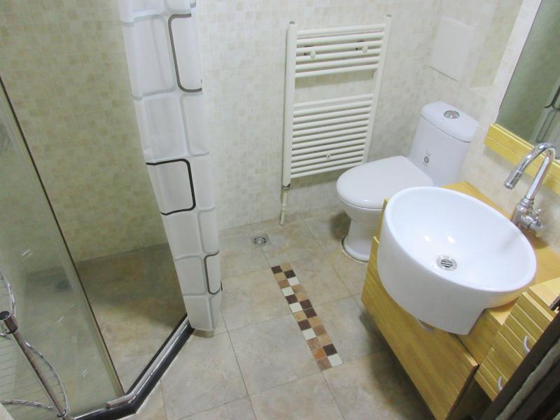 朝阳亚运村15号线安立路保利金泉3居室