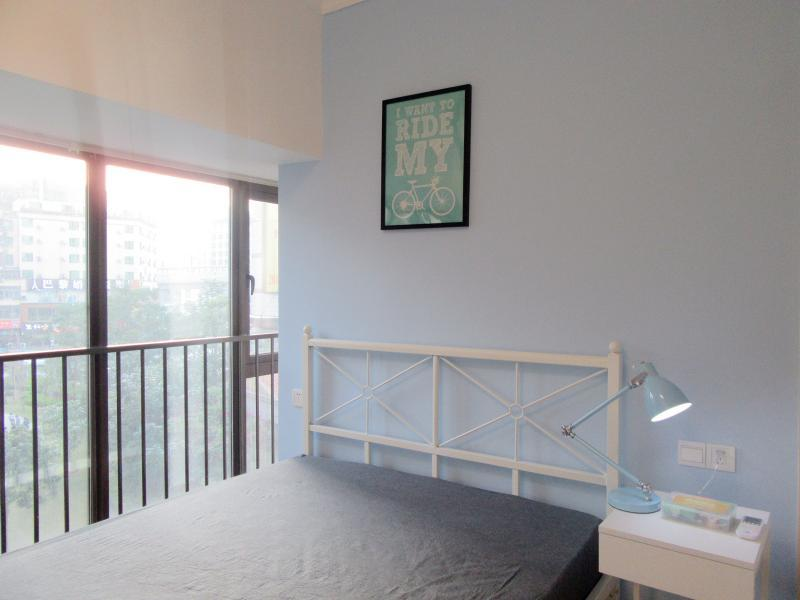 龙华区龙华中心4号线(龙华线)清湖幸福城三期5居室