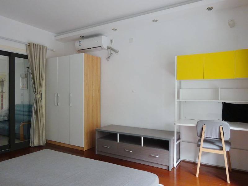 浦东金桥6号线博兴路碧云新天地(一期)3居室