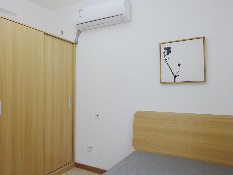 闵行浦江8号线汇臻路浦江瑞和城陆街区(南)2居室