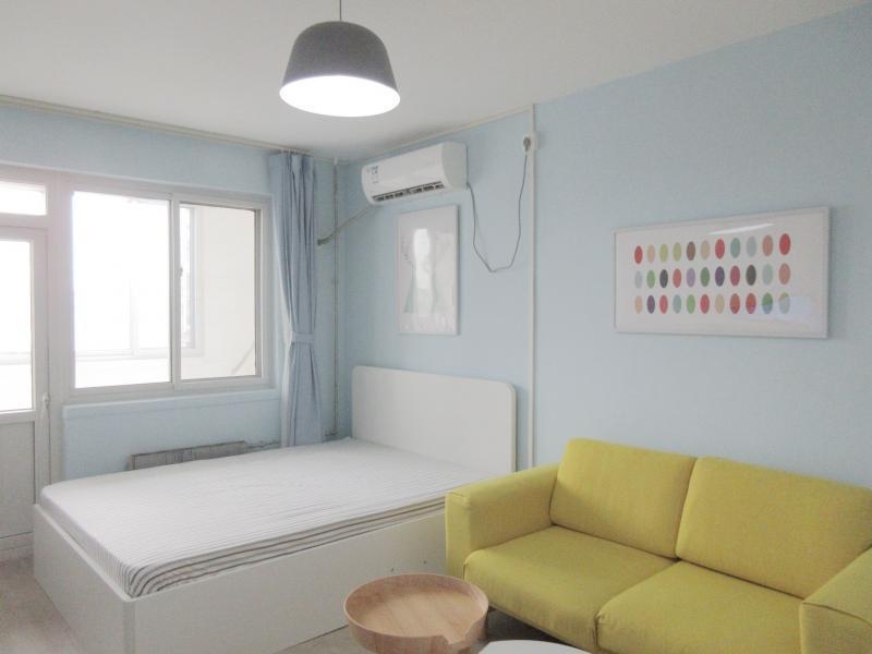 丰台洋桥14号线永定门外西罗园二区1居室