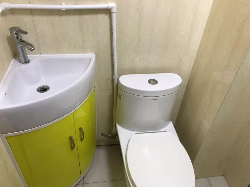 朝阳望京14号线阜通东亚望京中心1居室