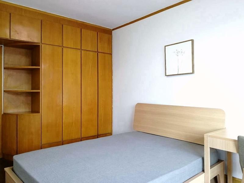 松江松江老城9号线松江体育中心高乐小区2居室