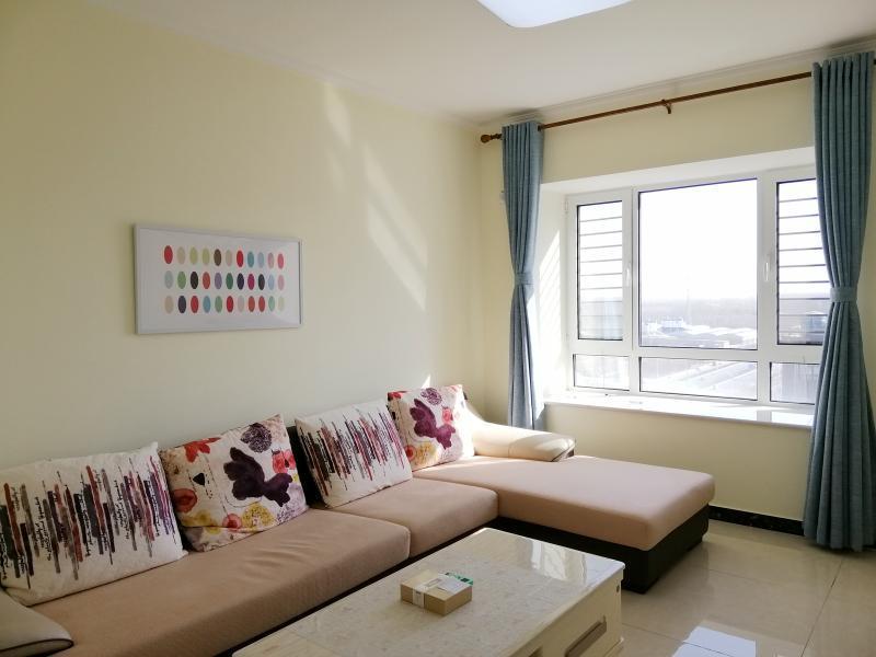 房山良乡房山线良乡大学城首创紫悦台2居室