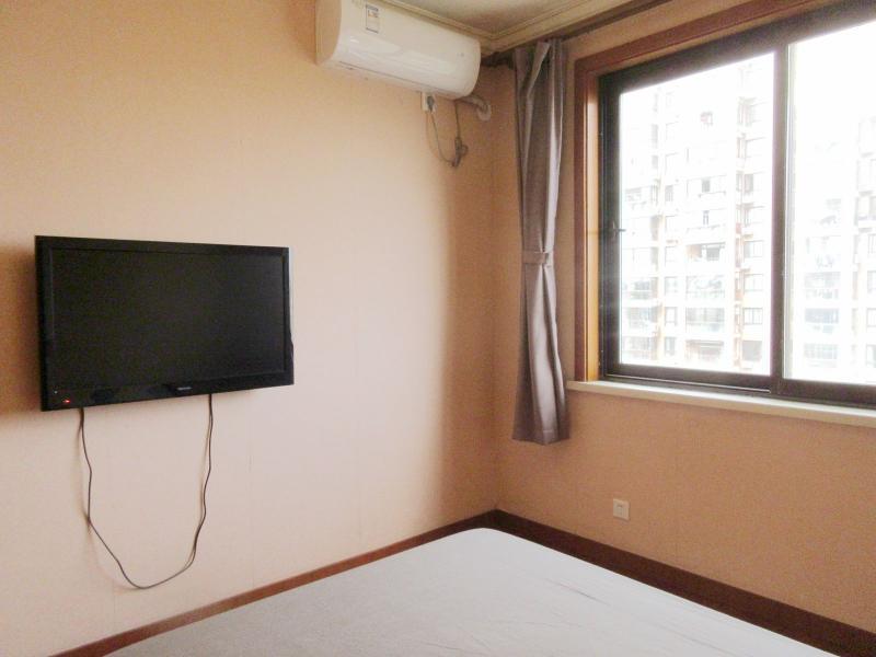 浦东北蔡7号线锦绣路海上国际花园(一期)2居室