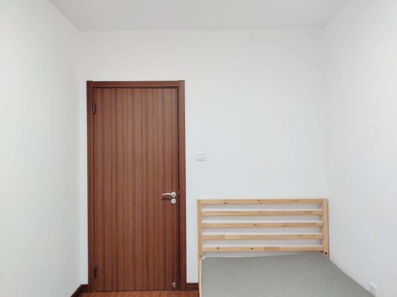 嘉定菊园新区11号线嘉定西万科金色领域2居室