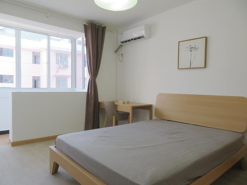 杨浦中原8号线市光路开鲁一村1居室