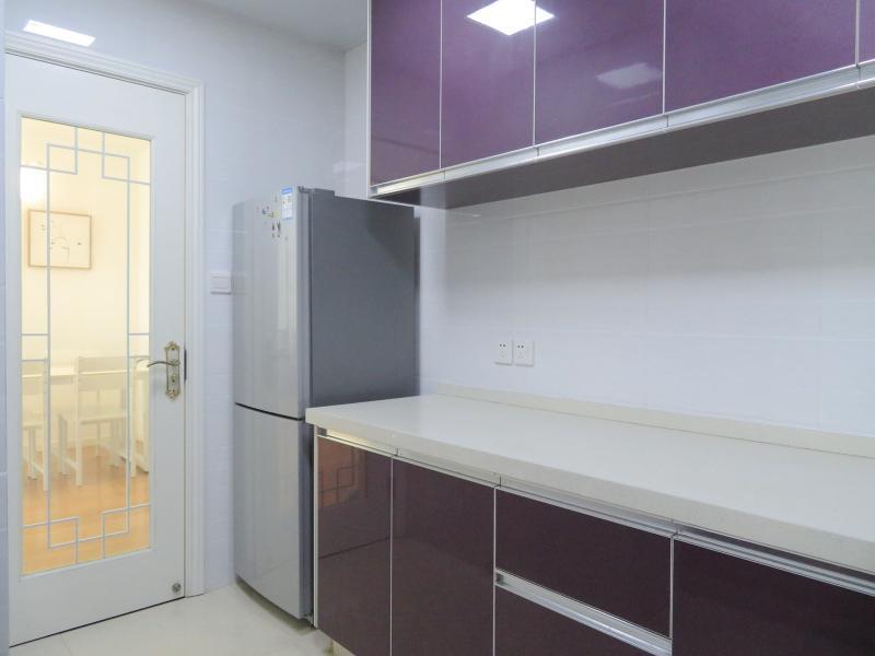 松江九亭9号线九亭知雅汇(公寓)2居室