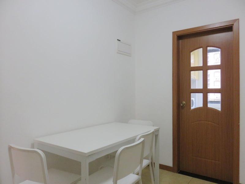 浦东航头16号线鹤沙航城金沁苑3居室