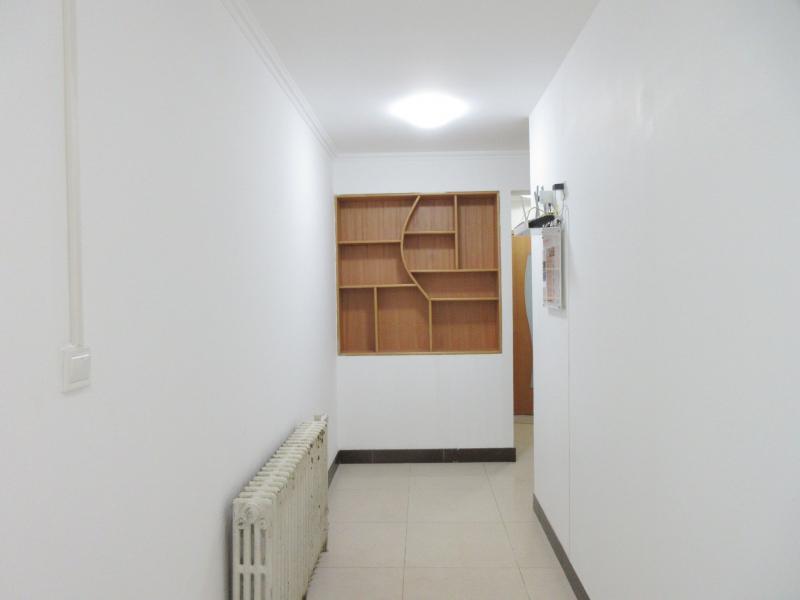 丰台玉泉营10号线丰台站三环新城7号院3居室