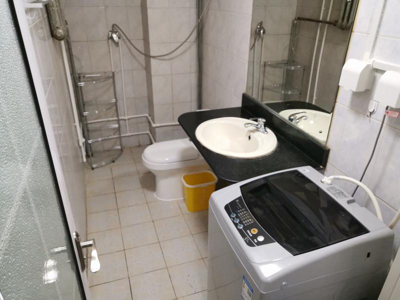 朝阳望京14号线,15号线望京南湖东园一区3居室