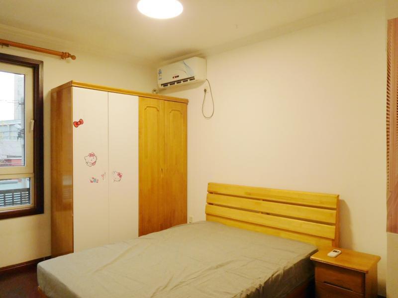 朝阳亚运村小营5号线惠新西街北口三空间1居室