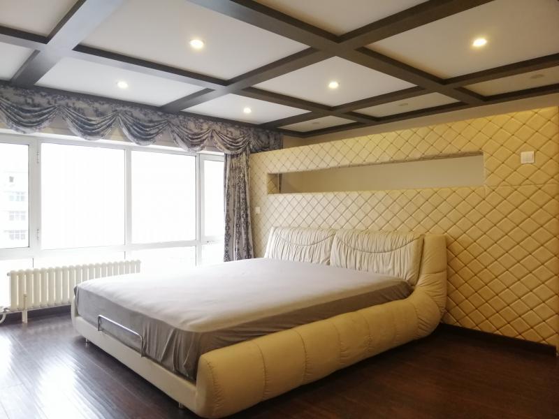 朝阳常营6号线草房北京像素南区1居室