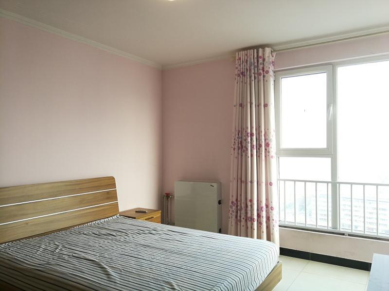 朝阳望京13号线,15号线望京西北京香颂2居室