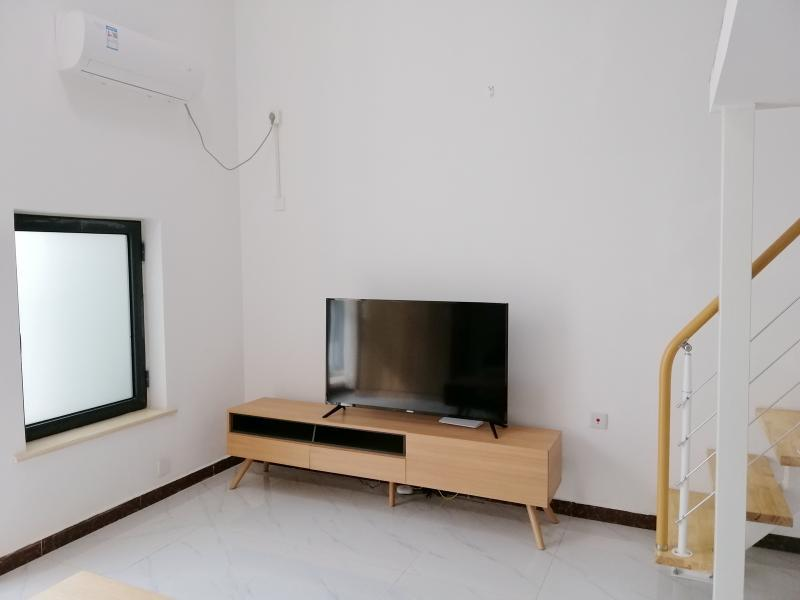 房山良乡房山线良乡大学城北京时代广场1居室